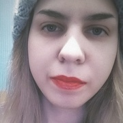 Дарья, 21, г.Уфа