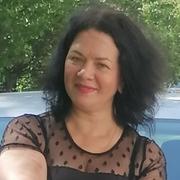 Анна 51 год (Стрелец) Витебск