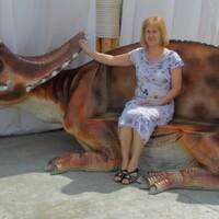 Галина, 61 год, Рак, Самара