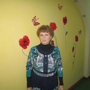 Лидия, 61, г.Белая Глина