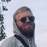 Леонид, 25, г.Коммунар
