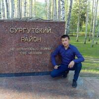 Саит, 33 года, Весы, Ханты-Мансийск