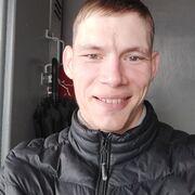 Сергей, 28, г.Комсомольск-на-Амуре