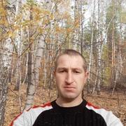 Михаил 35 Безенчук