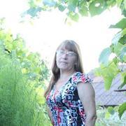 Лариса, 60, г.Короча