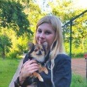 Ирина 24 года (Водолей) Москва