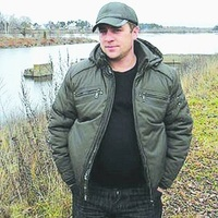 Василий, 45 лет, Рак, Санкт-Петербург