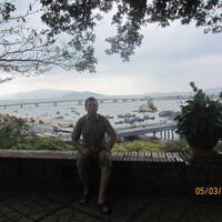 Сергей, 61 год, Овен, Хабаровск