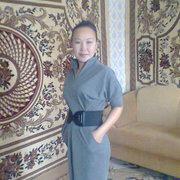 Гулжайна Ахунова, 35, г.Навои