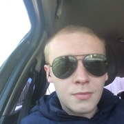 Денис 23 Санкт-Петербург