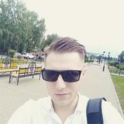 Влад Фадеев, 30, г.Лениногорск