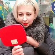 Людмила Терехова 44 Орел