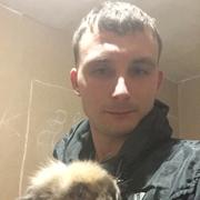 Павел, 25, г.Саров (Нижегородская обл.)
