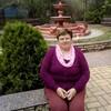 Екатерина, 59, г.Леова