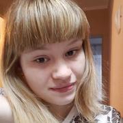 Аня 19 лет (Близнецы) на сайте знакомств Калининграда (Кенигсберга)