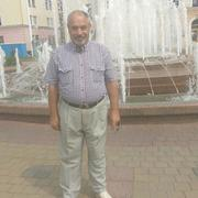 Владимир 65 лет (Водолей) Брест