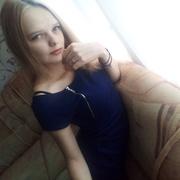 Катюшка Вахрушева, 25, г.Лесосибирск