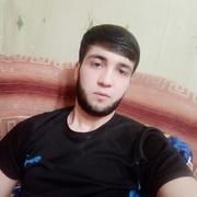 Сорбон, 27, г.Североуральск