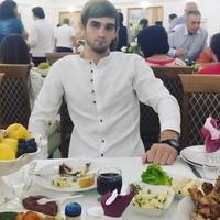 Мурат, 21 год, Овен, Адыгейск