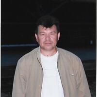 Алексей Николаевич, 54 года, Козерог, Самара