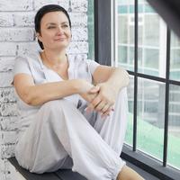 Светлана, 55 лет, Козерог, Санкт-Петербург