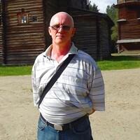 Николай, 62 года, Скорпион, Архангельск