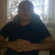 Александр, 37, г.Чернушка