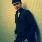 Парвиз, 30, г.Душанбе