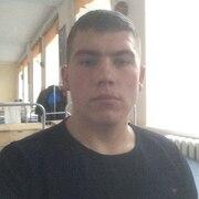 Дмитрий Жаворонков 23 года (Скорпион) Арбаж
