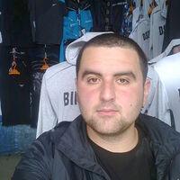 Фарид, 31 год, Козерог, Новошахтинск