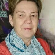 Нина, 68, г.Котлас