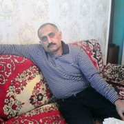 mazaxir, 58, г.Сумгаит