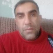 Resad 42 года (Стрелец) Баку