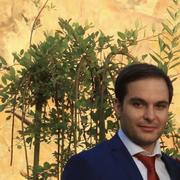 АЛЬБЕРТ, 30, г.Руза