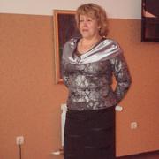 Елена, 63, г.Гаврилов Ям