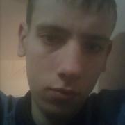 Владимир, 20, г.Димитровград