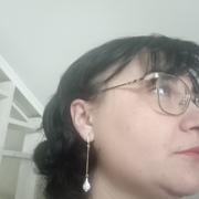 Кира 39 лет (Близнецы) Брест