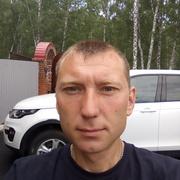 Александр Койнов 36 Кедровка