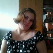 Маргарита, 29, г.Мыски
