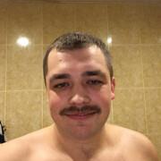 Касатик 41 год (Козерог) хочет познакомиться в Свердловске