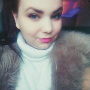 Юлия, 23, г.Старый Оскол