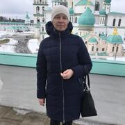 Надежда, 50, г.Ярославль