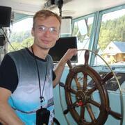Данил Виницкий, 28, г.Осинники