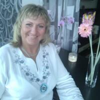 ЕЛЕНА, 55 лет, Рак, Могилёв