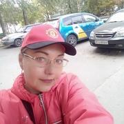 Татьяна 45 Елец