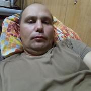 Виктор 34 Минусинск