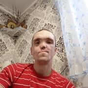 Георгий, 36, г.Советский (Тюменская обл.)