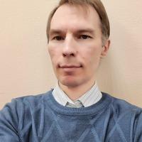 Сергей, 42 года, Рак, Воронеж