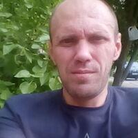 виталий, 41 год, Весы, Москва
