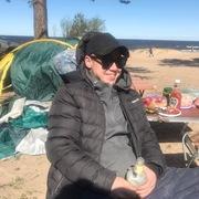 Denis Gayev 27 Санкт-Петербург